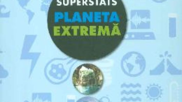 Planeta extrema – Superstats PDF (download, pret, reducere)