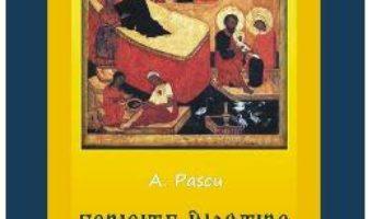 Fericita insotire. Viata dreptilor Parinti Ioachim si Ana – A. Pascu PDF (download, pret, reducere)