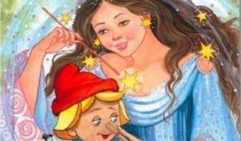 Pinocchio – Primele mele lecturi – Nivelul 2 PDF (download, pret, reducere)