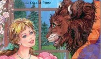 Frumoasa si bestia – Primele mele lecturi – Nivelul 2 PDF (download, pret, reducere)