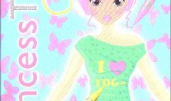 Princess Top – Colour (bleu) PDF (download, pret, reducere)