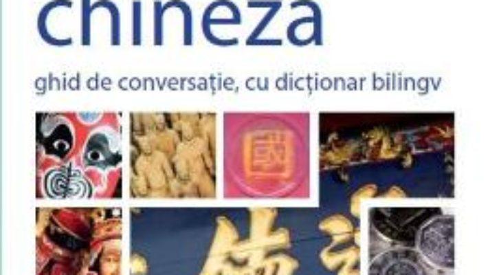 Berlitz – Limba chineza – Ghid de conversatie cu dictionar bilingv PDF (download, pret, reducere)