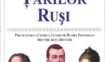 Pret Carte Cronica tarilor rusi – David Warnes
