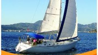 Cartea Cum sa navigam corect pe barcile cu panze – Hans Muhlabauer (download, pret, reducere)