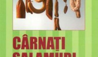 Carnati, salamuri si leber – Franz Doppler PDF (download, pret, reducere)