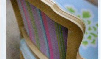 Manualul tapiterului – Cecile Cau PDF (download, pret, reducere)