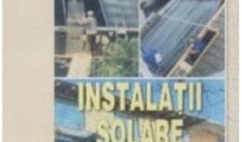 Instalatii solare – Armin Themesl PDF (download, pret, reducere)