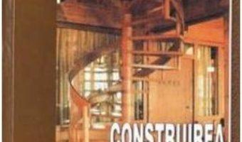Construirea si montarea scarilor – Ealter Meyer-Bohe PDF (download, pret, reducere)