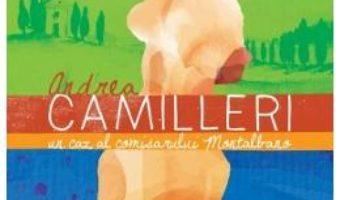Cainele de Teracota – Andrea Camilleri PDF (download, pret, reducere)