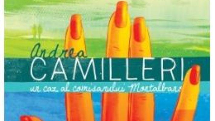 Excursie la Tindari – Andrea Camilleri PDF (download, pret, reducere)