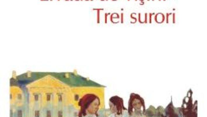 Livada de visini. Trei surori – A.P. Cehov PDF (download, pret, reducere)