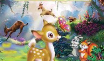 Bambi – Felix Salten PDF (download, pret, reducere)