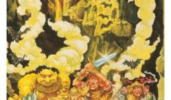 Barbati sub arme – Terry Pratchett PDF (download, pret, reducere)
