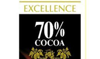 Lindt Excellence 70% cacao – Cele mai savuroase retete PDF (download, pret, reducere)