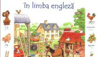 Pret Carte Primele mele 1000 de cuvinte in limba engleza