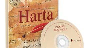 Cartea CD Harta. Cum sa gasesti magia si sensul in povestea vietii tale – Colette Baron-Reid (download, pret, reducere)