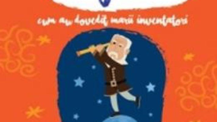 Au ras de Galileo – Albert Jack PDF (download, pret, reducere)
