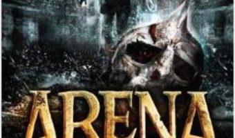 Cartea Arena 13 – Joseph Delaney (download, pret, reducere)