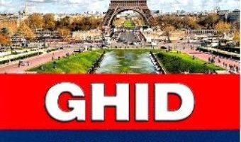 Ghid de conversatie roman-francez + CD – Monica Vizonie PDF (download, pret, reducere)