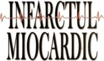 Tot ce trebuie sa cunosti despre infarctul miocardic – G.D. Thapar PDF (download, pret, reducere)