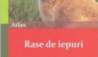 Rase de iepuri – Petra Ahrens PDF (download, pret, reducere)