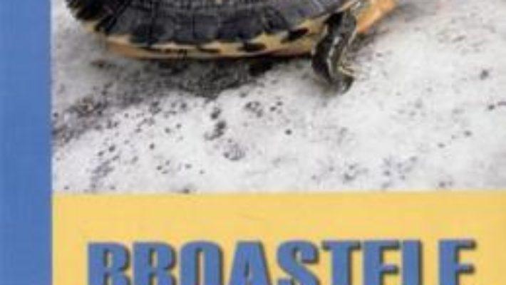 Broastele testoase de apa – Reiner Praschag PDF (download, pret, reducere)