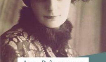 O noua speranta – Anna Brancoveanu De Noailles PDF (download, pret, reducere)