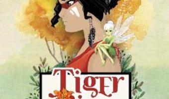 Tiger Lily – Jodi Lynn Anderson PDF (download, pret, reducere)