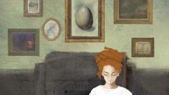 Cartea Theodora Tenpenny si tabloul pierdut – Laura Marx Fitzgerald (download, pret, reducere)