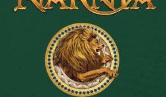 Cronicile din Narnia – Vol.2: Leul, vrajitoarea si dulapul – C.S. Lewis PDF (download, pret, reducere)