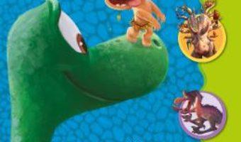 Disney Bunul Dinozaur – Coloram cu Arlo. Jocuri si activitati PDF (download, pret, reducere)