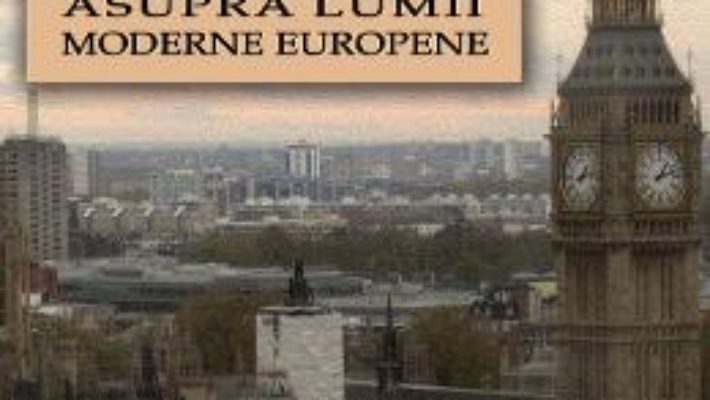 Europa la apogeu – Adrian Claudiu Stoica PDF (download, pret, reducere)