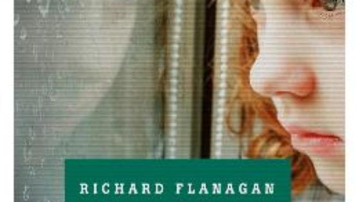 Sa bati din palme cu o singura mana – Richard Flanagan PDF (download, pret, reducere)
