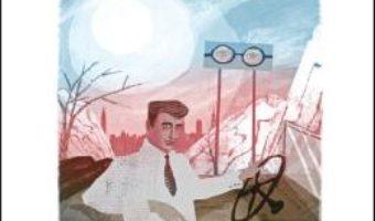 Marele Gatsby – F. Scott Fitzgerald PDF (download, pret, reducere)