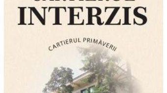 Download  Cartierul interzis – Adrian Eugen Cristea, Marius Marinescu, Mihai Mitran PDF Online