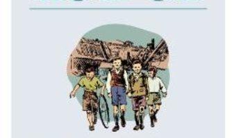 Cartea Nascut intr-un ceas bun – David Lodge (download, pret, reducere)