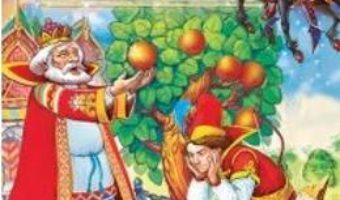 Cele mai frumoase povesti – Petre Ispirescu PDF (download, pret, reducere)