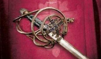 Cei trei muschetari. Vol. 2 – Alexandre Dumas PDF (download, pret, reducere)