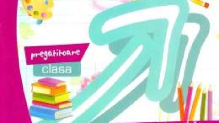 Cartea Ne pregatim pentru concursurile scolare. Teste-grila – Clasa pregatitoare – Romana, mate, expl. mediului (download, pret, reducere)