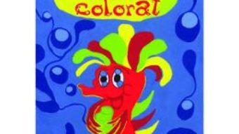 Carte de colorat PDF (download, pret, reducere)