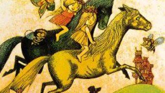 Cartea Cea mai iubita surioara – Astrid Lindgren, Hans Arnold (download, pret, reducere)