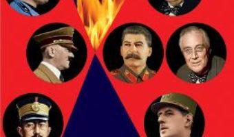Sapte Lideri In Razboi – Marc Ferro PDF (download, pret, reducere)