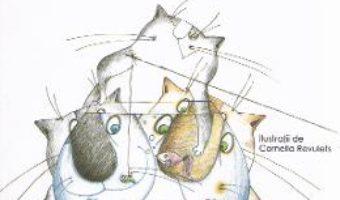 Niste mate aiurite – Simona Epure PDF (download, pret, reducere)