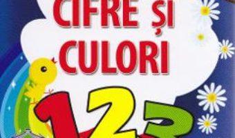 Cifre si culori PDF (download, pret, reducere)
