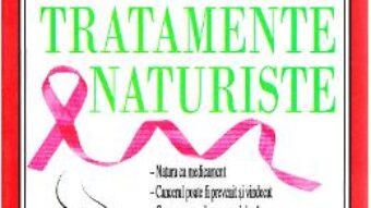Cancerul de san. Tratamente naturiste – Victor Duta PDF (download, pret, reducere)