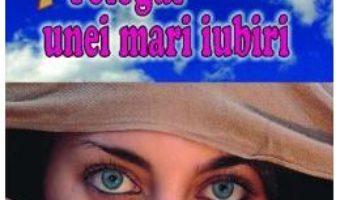 Prologul unei mari iubiri – Claudia Zamfirescu PDF (download, pret, reducere)