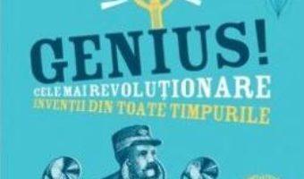 Genius! – Deborah Kespert PDF (download, pret, reducere)