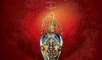 Cartea Contele de Monte-Cristo vol.3 – Alexandre Dumas (download, pret, reducere)