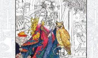 Urzeala tronurilor – George R.R. Martin – Carte de colorat PDF (download, pret, reducere)