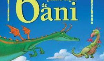 6 Povesti pentru copiii de 6 ani PDF (download, pret, reducere)